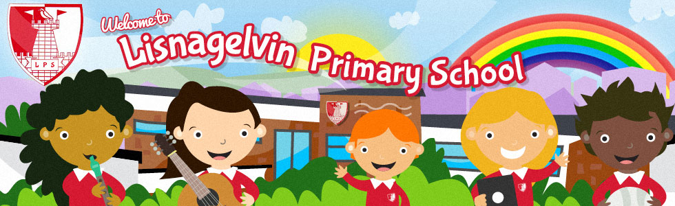 Lisnagelvin Primary School, Richill Park, Londonderry
