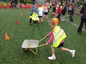 Junior Sports Day