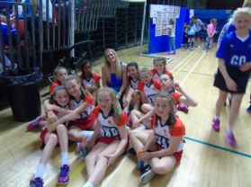 Northern Ireland Netball Finals
