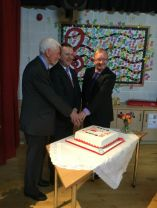 Lisnagelvin Primary School is 40!