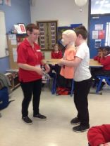 First Aid in P6