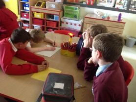 Shared Education in P6