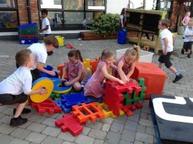 Summer Term in P2
