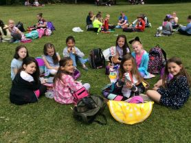P4  End of Term Trip