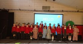 P4B Class Assembly
