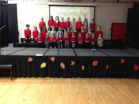 P4C Assembly