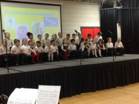 P3M Class Assembly