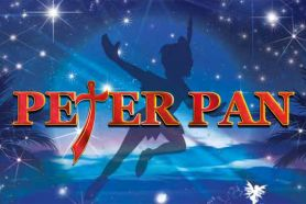 KS1 Enjoy Peter Pan