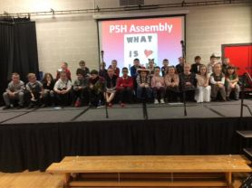 P5H Class Assembly