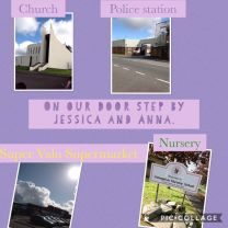 P4 Find Out About Our Doorstep!